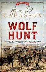 Wolf Hunt (The Napoleonic Murders)