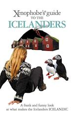 The Xenophobe's Guide to the Icelanders (Xenophobe's Guide)