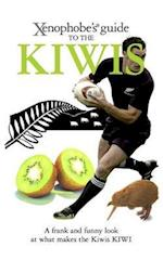Xenophobe's Guide to the KIWIS (Xenophobe's Guide)
