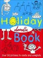The Holiday Doodle Book