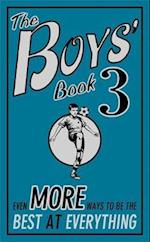 The Boys' Book 3 af Steve Martin