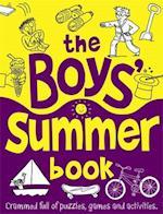 The Boys' Summer Book