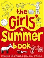 The Girls' Summer Book