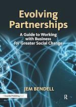 Evolving Partnerships