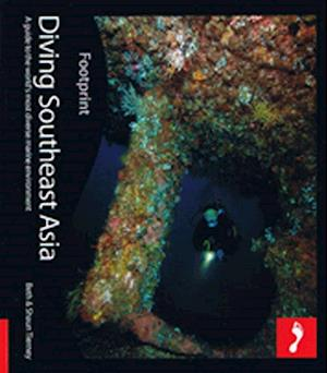 Diving Southeast Asia, Footprint