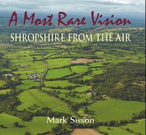 Bog, hardback A Most Rare Vision af Mark Sisson
