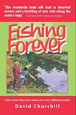 Fishing Forever af David Churchill