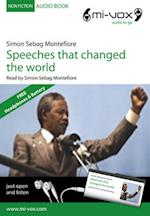 Speeches That Changed the World (Mi-Vox Pre-loaded Audio Player)