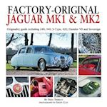 Factory-Original Jaguar Mk I & Mk II