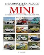 The Complete Catalogue of the Mini af Chris Rees