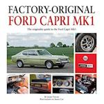 Factory-Original Ford Capri Mk1 (Factory-original)