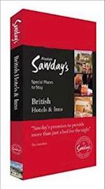 British Hotels & Inns (Alastair Sawday's Special Places to Stay)
