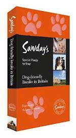 Dog Friendly Breaks in Britain (Alastair Sawday's Special Places to Stay)