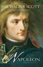 The Life of Napoleon Buonaparte af Sir Walter Scott