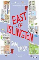 East of Islington