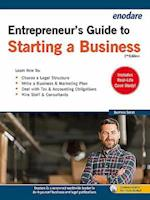 Entrepreneur's Guide to Starting a Business