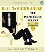 Inimitable Jeeves  The - Vol1