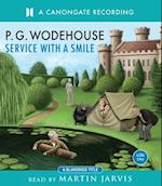 Service With A Smile (Blandings)