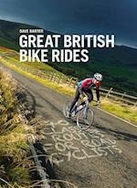 Great British Bike Rides af Dave Barter