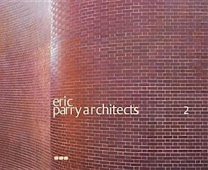 Eric Parry Architects: Volume 2