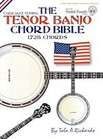 The Tenor Banjo Chord Bible af Tobe A. Richards