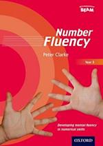 Number Fluency Year 3 Developing mental fluency in numerical skills