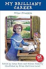 My Brilliant Career af Miles Franklin