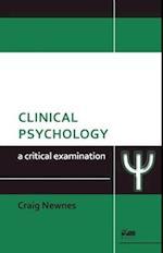 Clinical Psychology (Critical Examination)