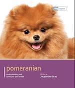 Pomeranian - Dog Expert af Jacqueline Gray