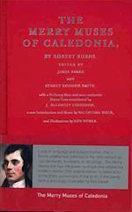 The Merry Muses of Caledonia af Bob Dewar, Robert Burns, Valentina Bold
