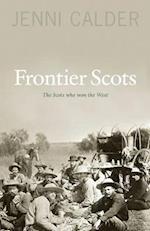Frontier Scots af Jenni Calder