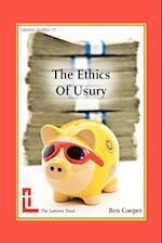 The Ethics of Usury af Benjamin Cooper