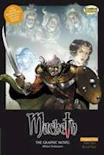 Macbeth the Graphic Novel af Jon Haward, Gary Erskine, John Mcdonald