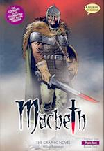 Macbeth the Graphic Novel Macbeth the Graphic Novel