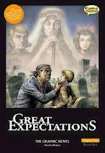 Great Expectations af Charles Dickens, Jason Cardy, John Stokes