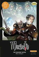 Macbeth (Classical Comics)