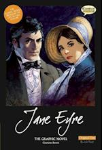 Jane Eyre (Classical Comics)