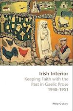 Irish Interior af Philip O'Leary
