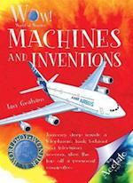 Machines and Inventions af Ian Graham