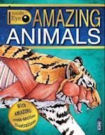 Amazing Animals (Inside Eye)