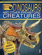 Dinosaurs and Other Prehistoric Creatures (Inside Eye)