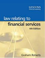 Law Relating to Financial Services af Graham Roberts