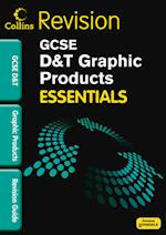 Graphic Products (Lonsdale GCSE Essentials)