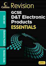 Electronic Products (Lonsdale GCSE Essentials)