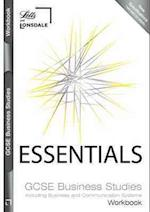 Business Studies, inc. Business and Communication Systems (GCSE Essentials)
