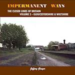 Impermanent Ways (Closed Lines of Britain)