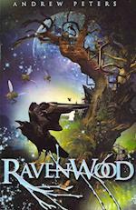 Ravenwood af Andrew Peters