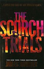 The Scorch Trials (Maze Runner, nr. 2)