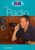 RYA VHF Radio Including GMDSS