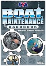RYA Boat Maintenance Handbook